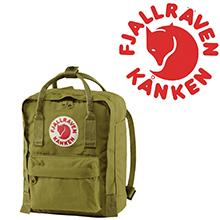 Рюкзаки Kanken