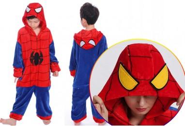 Человек паук (Детская)