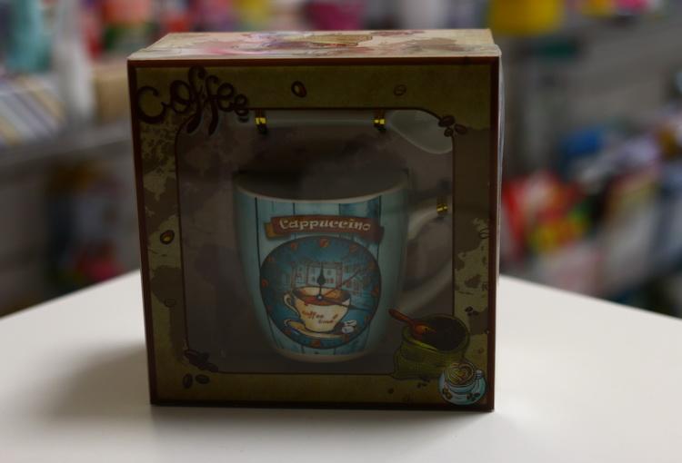 Кружка кофе 200мл