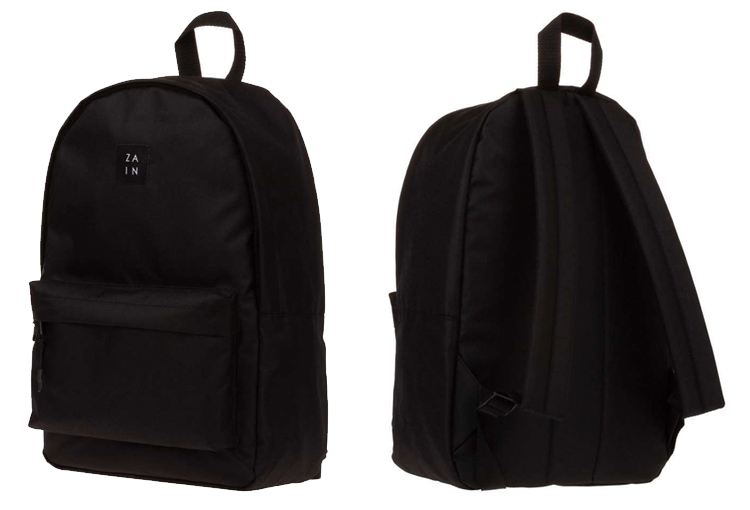 Рюкзак 177 (black)