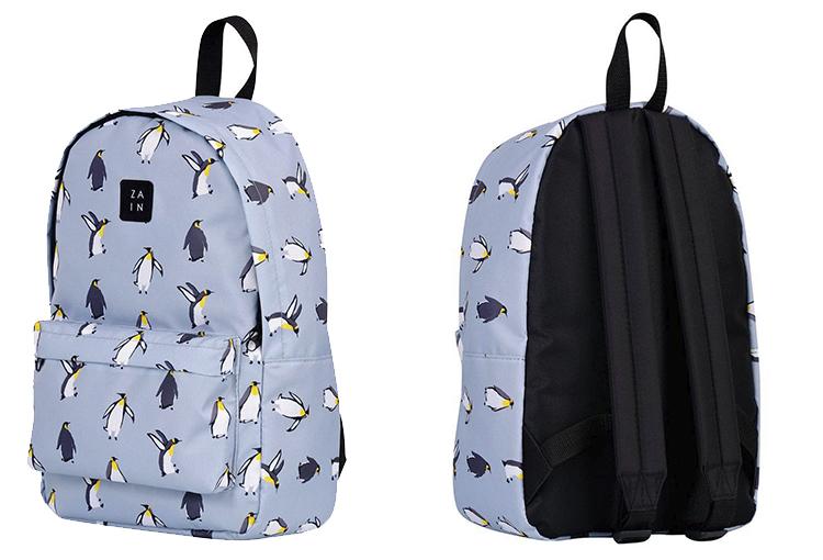 Рюкзак 261 (Пингвины)