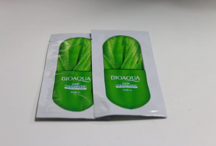 Маски для лица Bioaqua в ассортименте