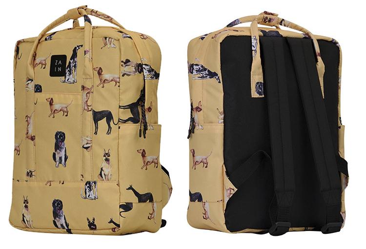 Рюкзак 285 (Собаки)