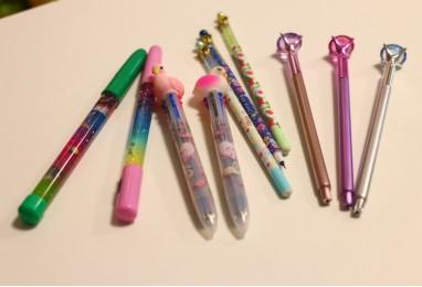 Ручка в ассортименте 130