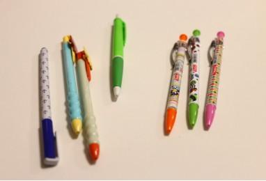Ручка в ассортименте 25