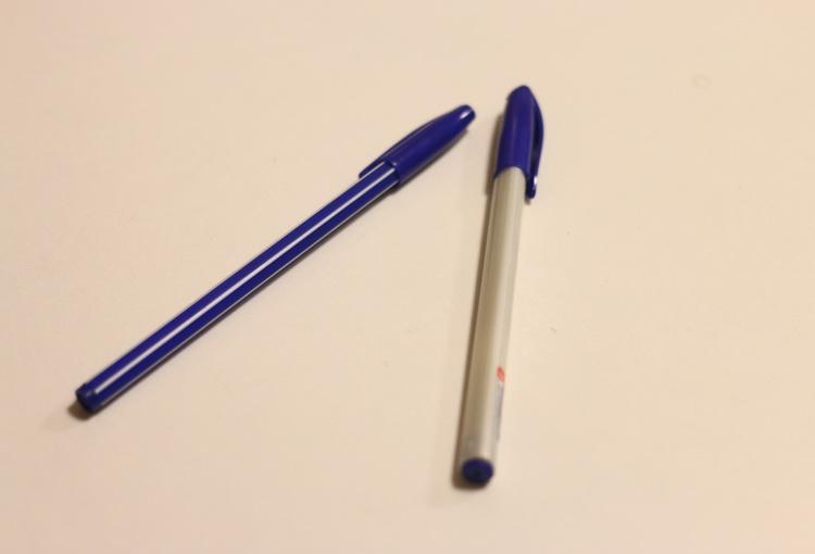 Ручка в ассортименте 10