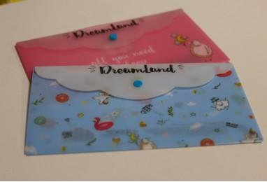Папка конверт Dreamland