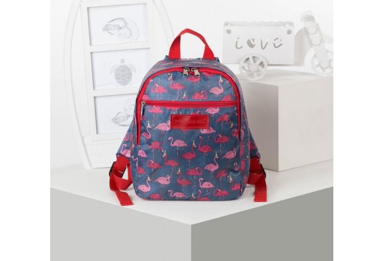 Рюкзак с принтом в ассортименте