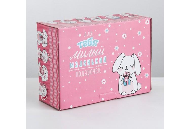 Коробка пенал 26 х 19